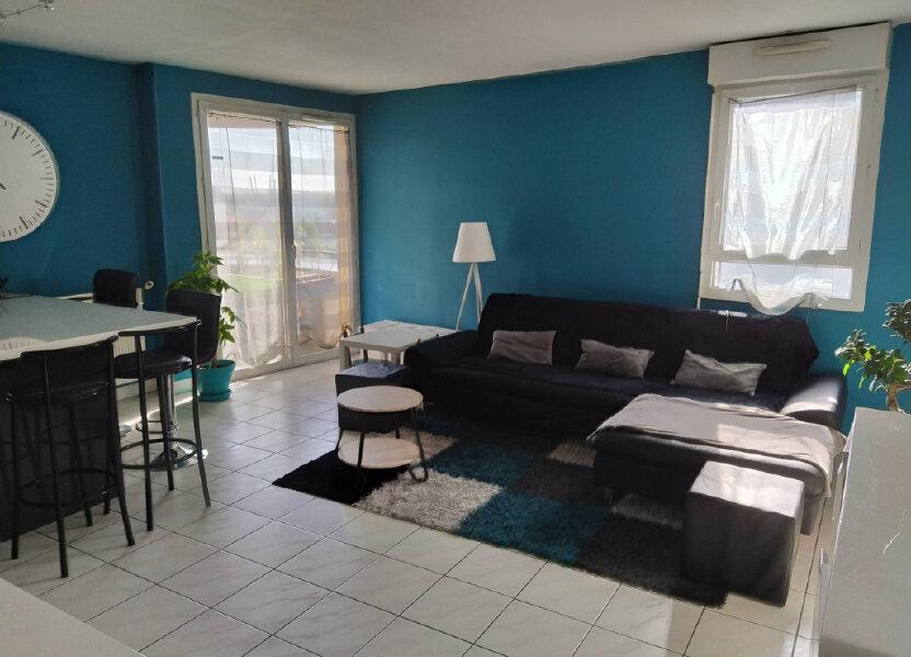Appartement à louer 60.16m2 à Chilly-Mazarin