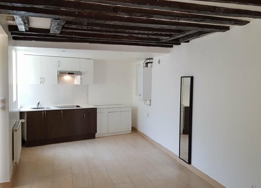Appartement à louer 52.38m2 à Palaiseau