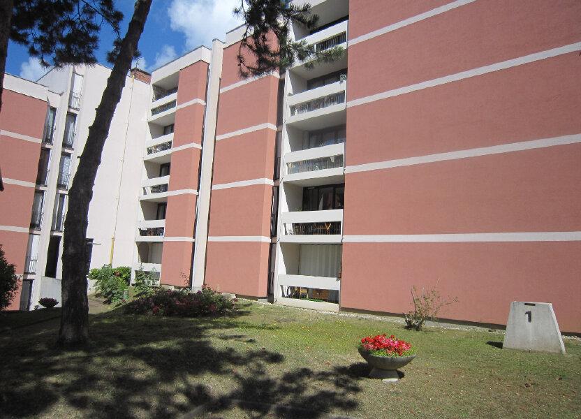Appartement à louer 65.62m2 à Palaiseau