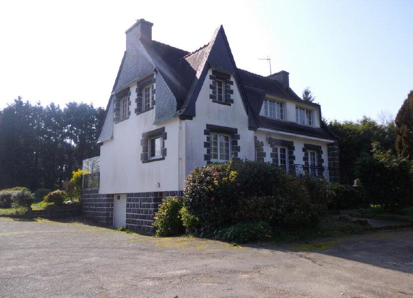 Maison à vendre 151.76m2 à Arzano