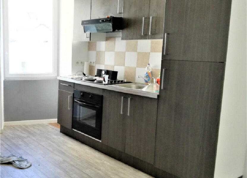 Appartement à vendre 56.7m2 à Quimperlé