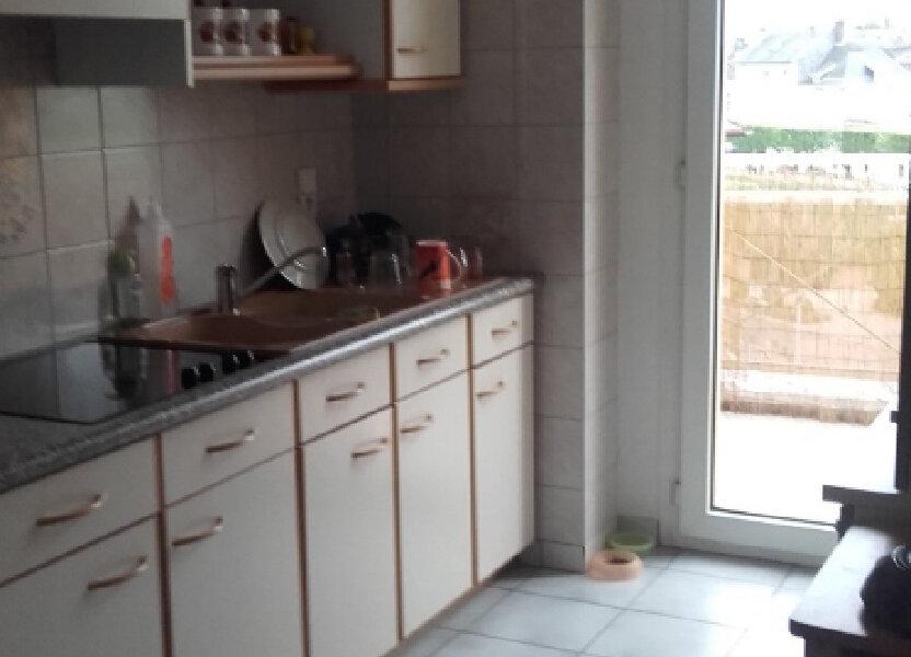 Appartement à louer 52m2 à Saint-Dié-des-Vosges