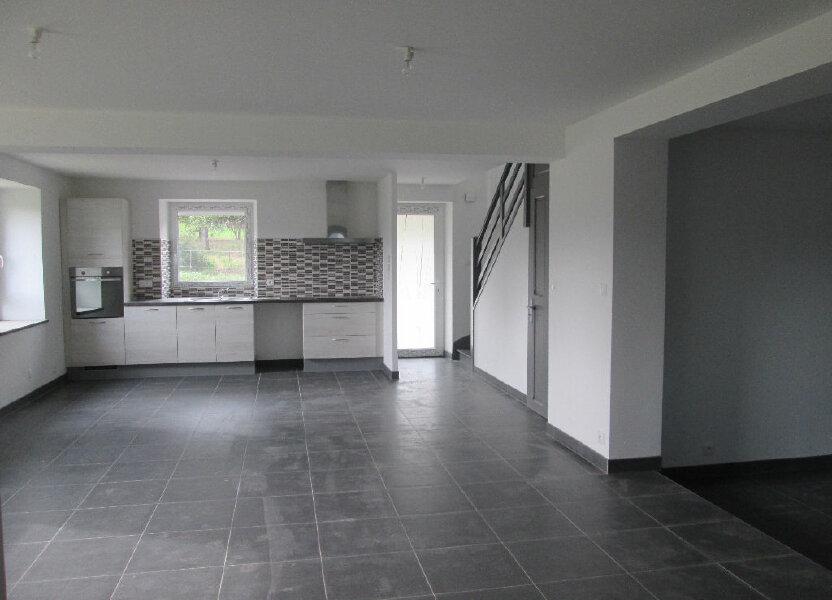 Maison à louer 155m2 à Anould
