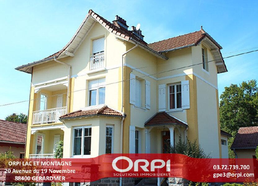 Maison à vendre 410m2 à Gérardmer