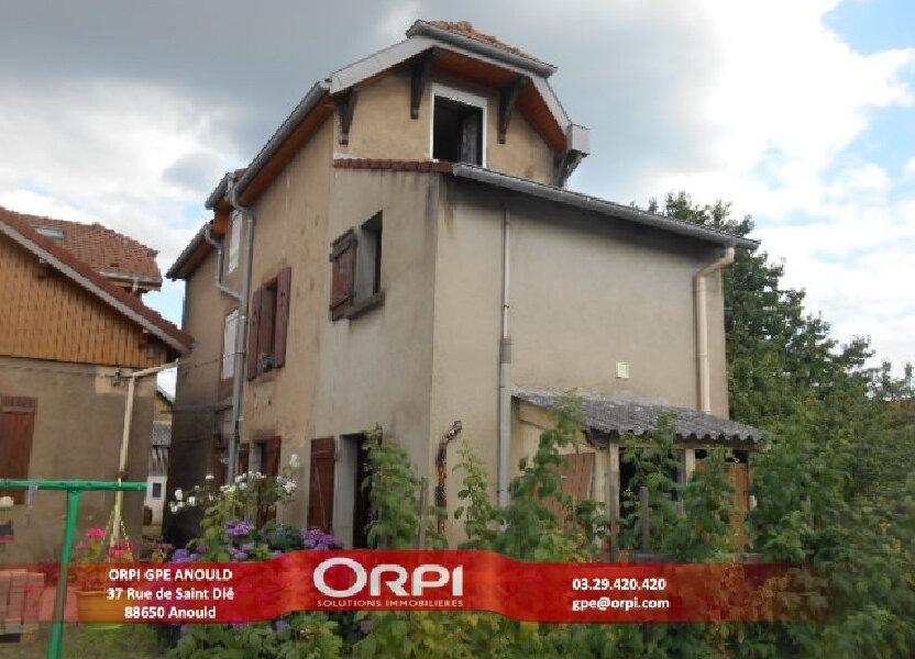 Maison à vendre 95m2 à Saint-Dié-des-Vosges