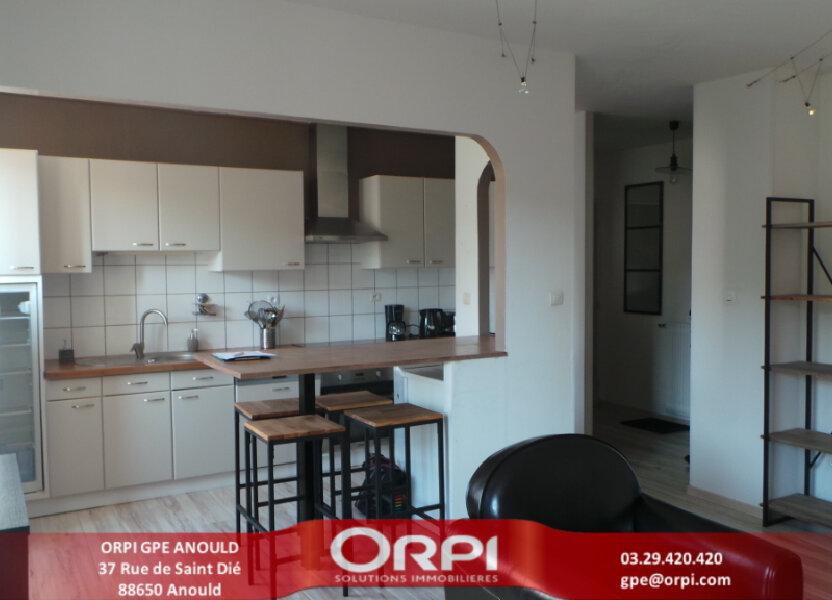 Appartement à louer 57m2 à Saint-Dié-des-Vosges