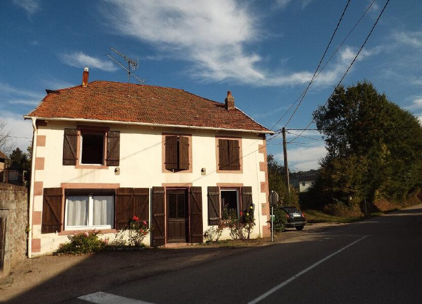 Maison à vendre 170m2 à Coinches