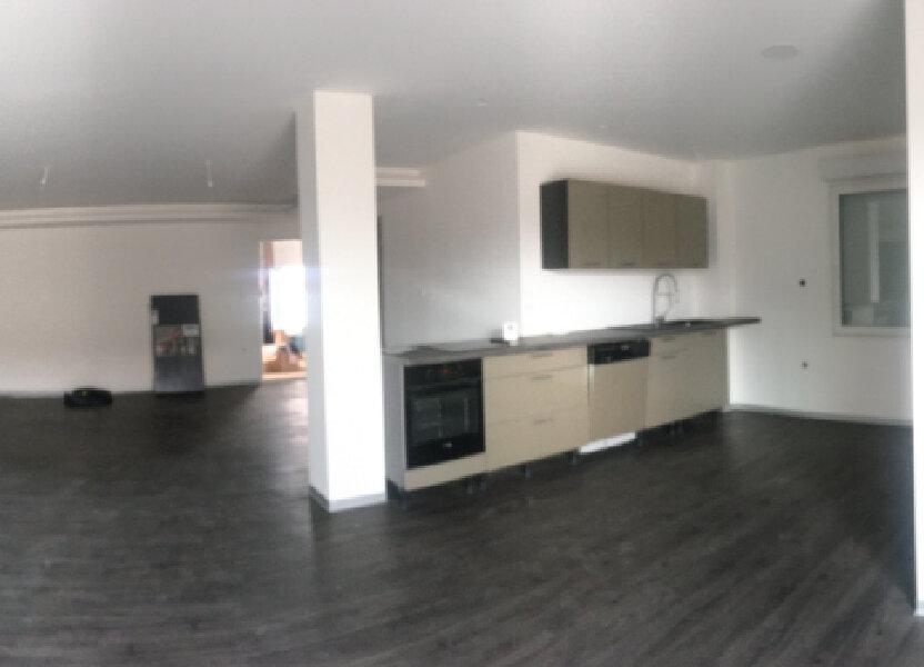 Appartement à louer 120m2 à Anould
