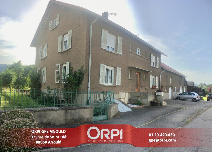 Maison à vendre 300m2 à Anould