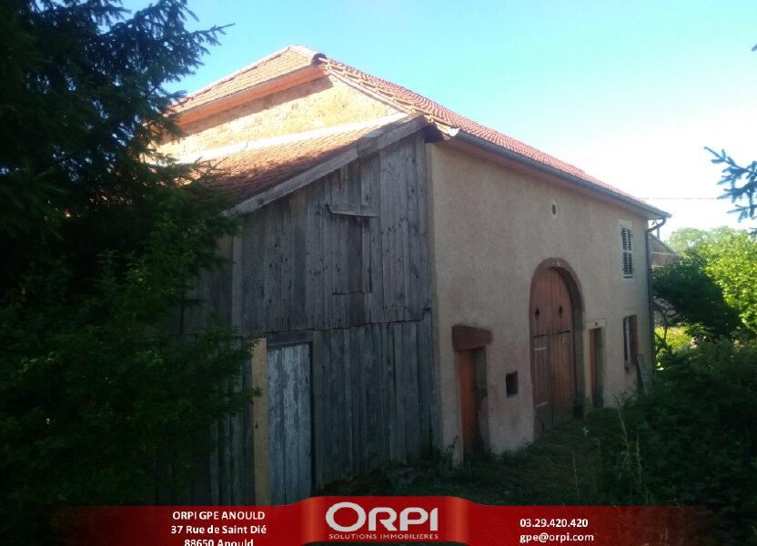 Maison à vendre 90m2 à Bertrambois