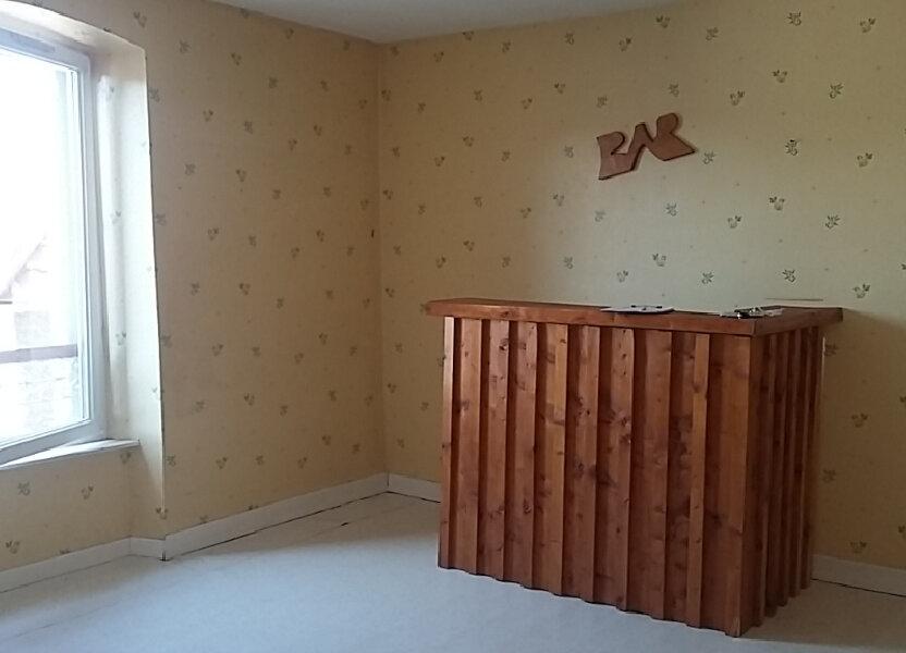 Appartement à louer 65m2 à Étival-Clairefontaine
