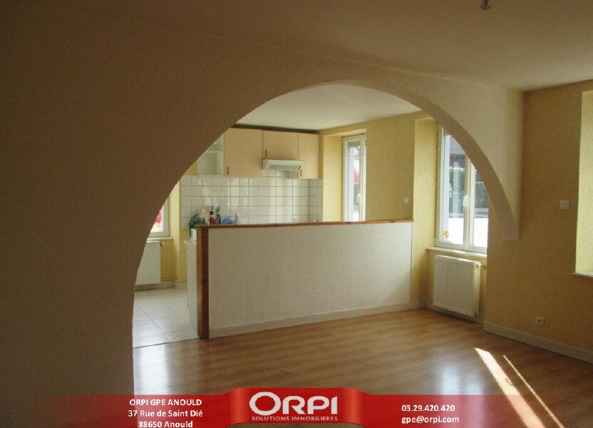 Appartement à louer 90m2 à Anould