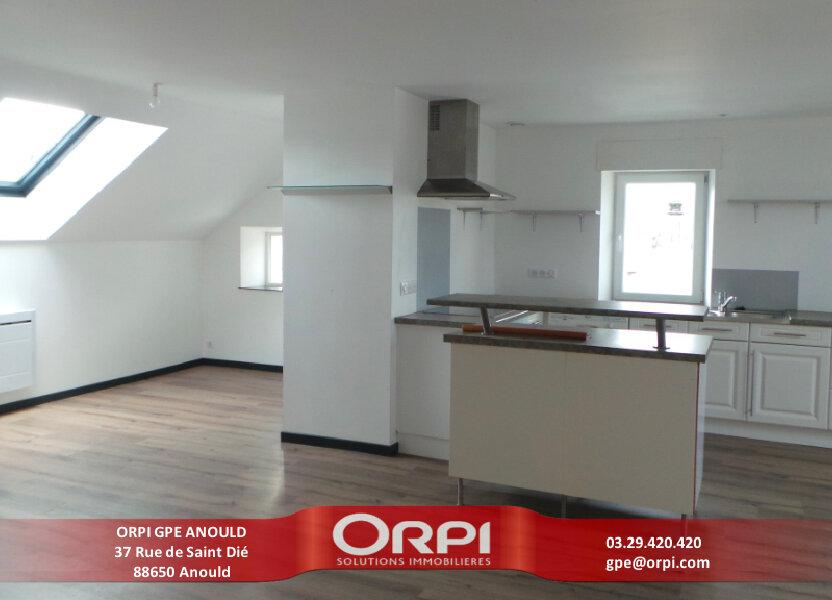 Appartement à louer 105m2 à Anould