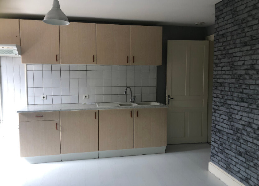 Appartement à louer 75m2 à Anould