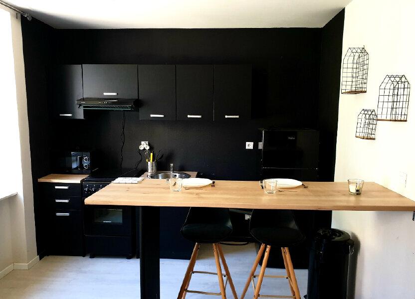 Appartement à louer 24m2 à Le Bonhomme