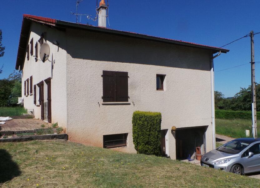 Maison à louer 100m2 à Saint-Michel-sur-Meurthe