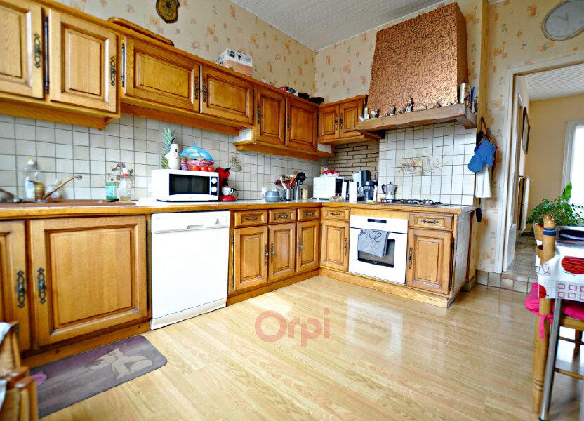 Maison à vendre 118m2 à Leffrinckoucke