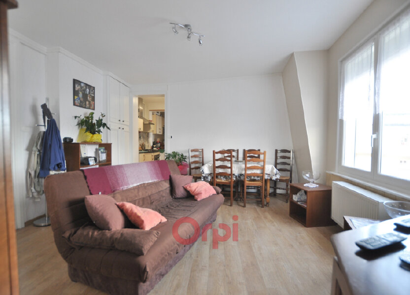 Appartement à vendre 58m2 à Bray-Dunes