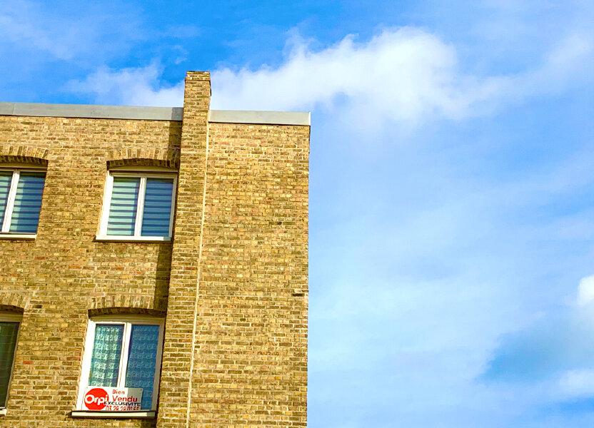 Appartement à vendre 55m2 à Bray-Dunes