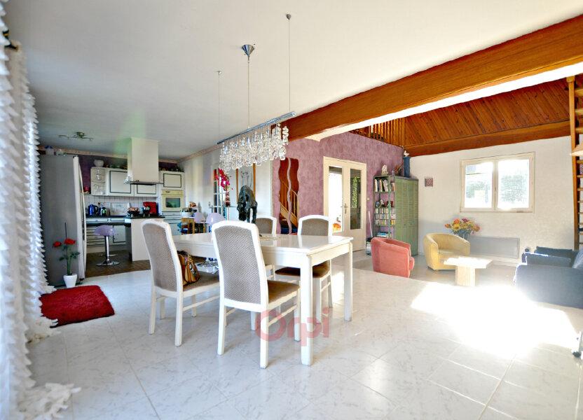 Maison à vendre 125.92m2 à Dunkerque