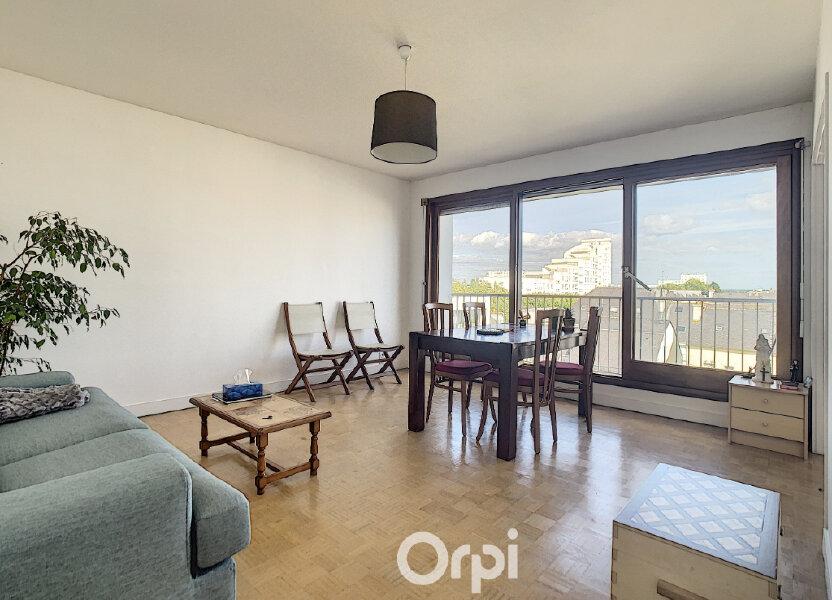 Appartement à louer 70.82m2 à Lorient