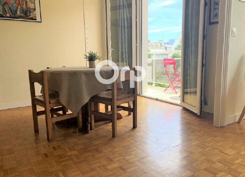 Appartement à louer 74.32m2 à Lorient