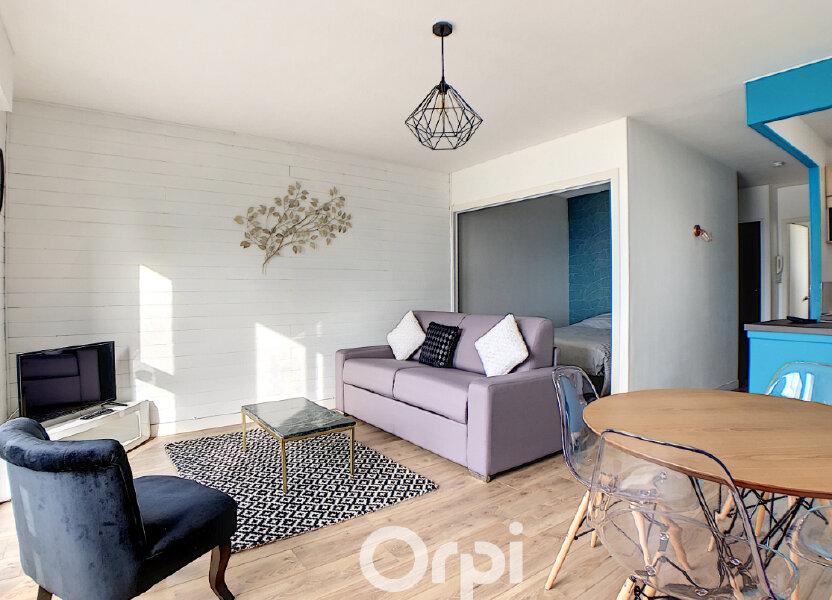 Appartement à louer 36m2 à Lorient