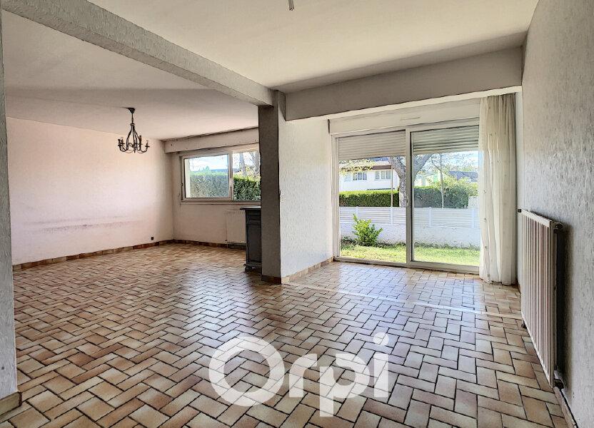 Maison à vendre 113m2 à Lorient