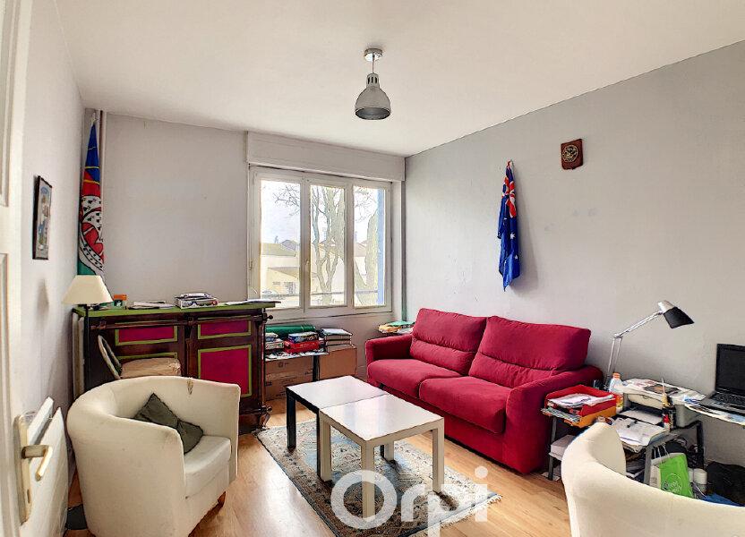 Appartement à louer 46m2 à Lorient