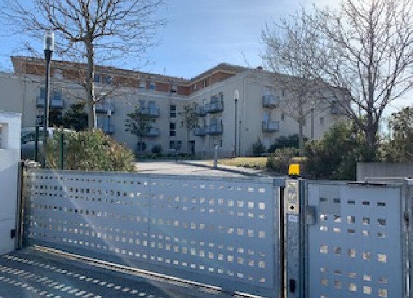Appartement à louer 18.65m2 à Aix-en-Provence