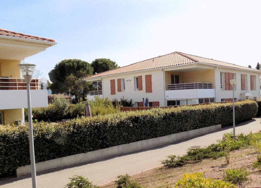 Appartement à louer 52.28m2 à Marseille 12