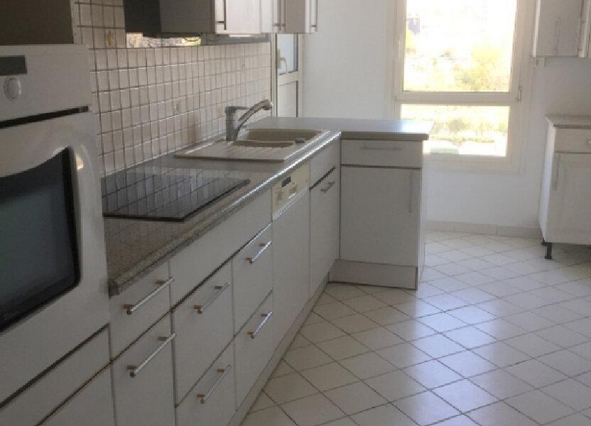 Appartement à vendre 99.16m2 à Marseille 11