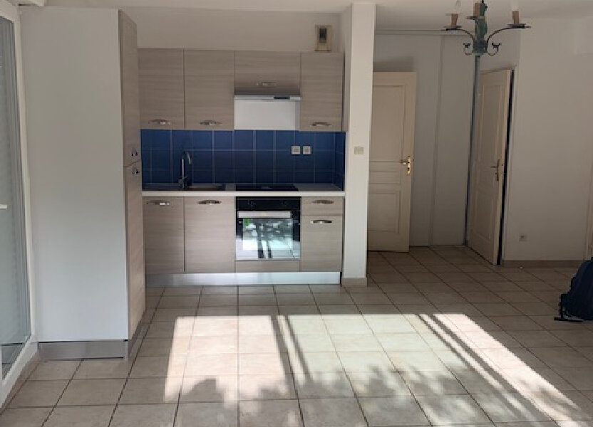 Appartement à louer 35m2 à Marseille 8