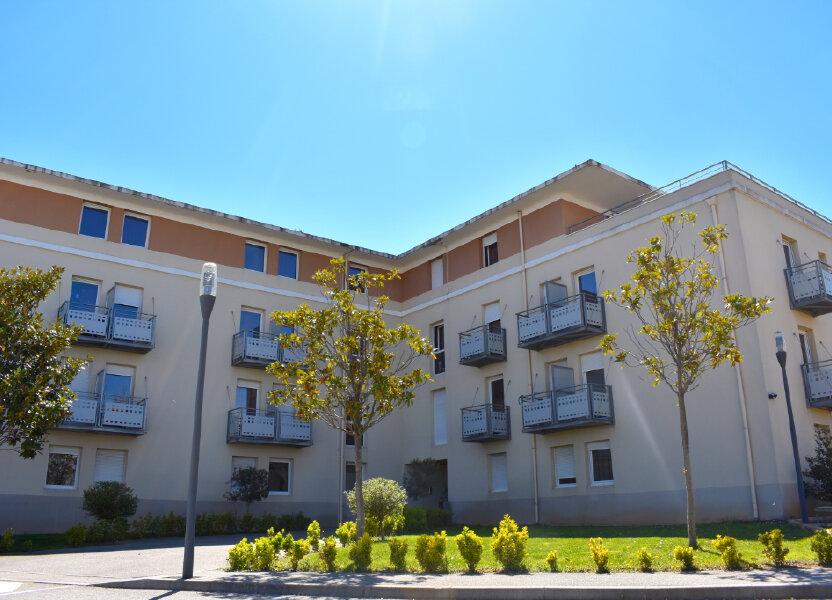 Appartement à louer 18.59m2 à Aix-en-Provence
