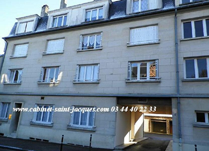 Appartement à louer 15.61m2 à Compiègne