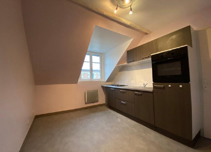 Appartement à louer 49.67m2 à Compiègne