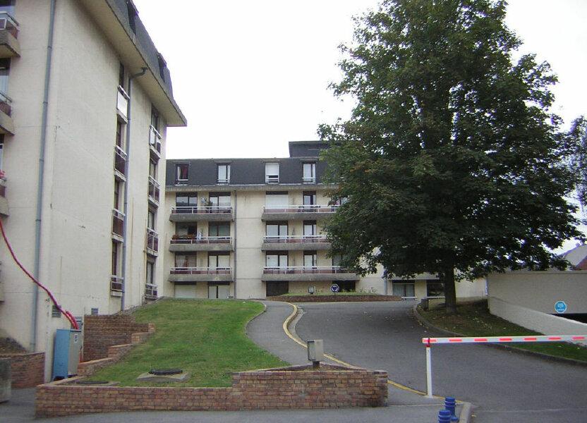 Appartement à louer 29.85m2 à Margny-lès-Compiègne