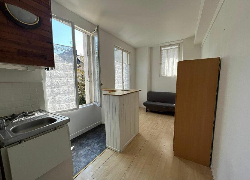 Appartement à louer 19.14m2 à Compiègne