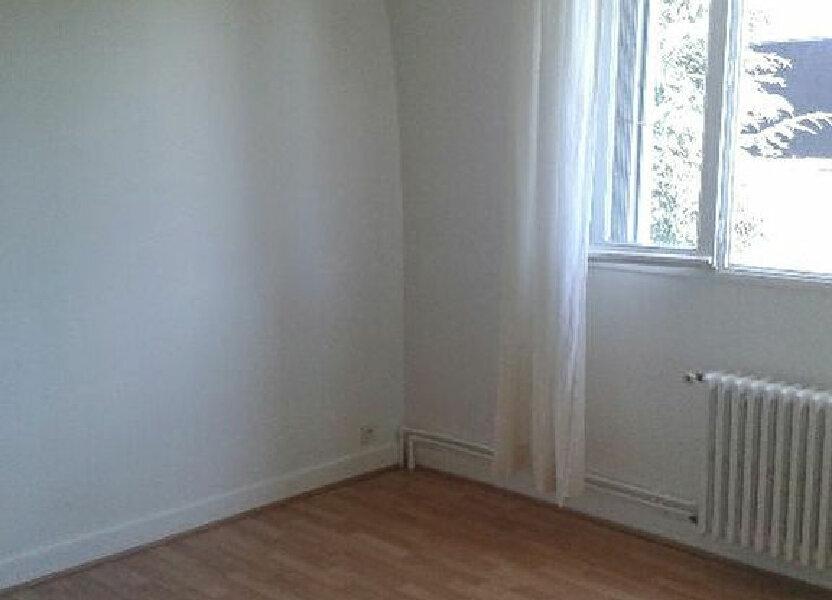 Appartement à louer 20.05m2 à Compiègne