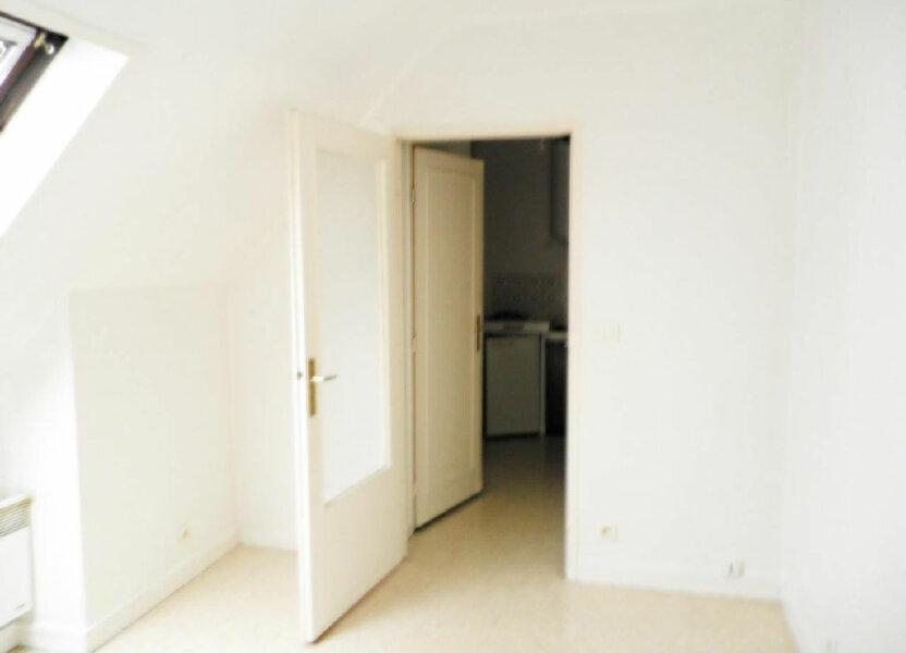 Appartement à louer 18.36m2 à Compiègne