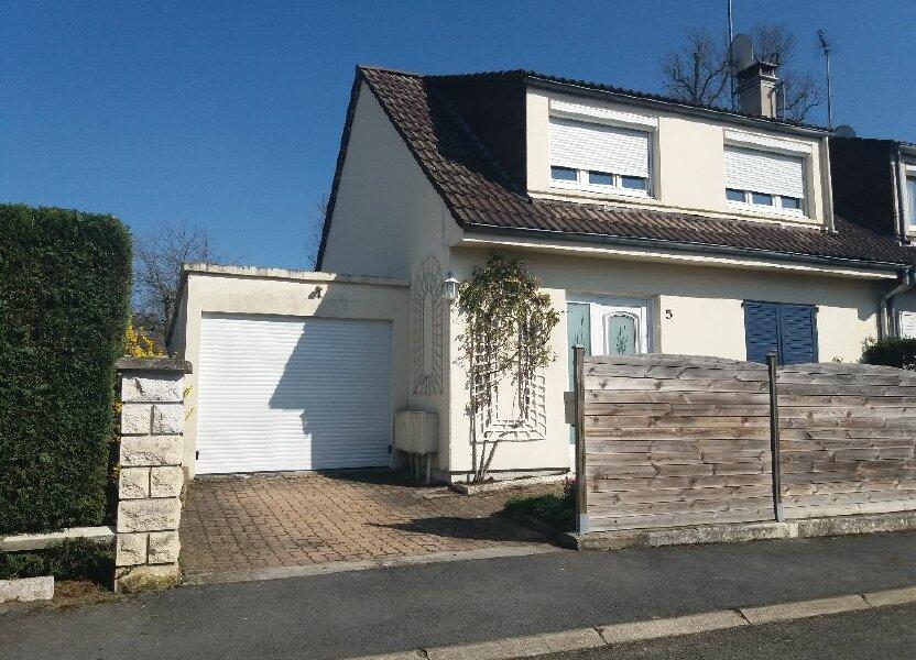 Maison à louer 84m2 à Lacroix-Saint-Ouen