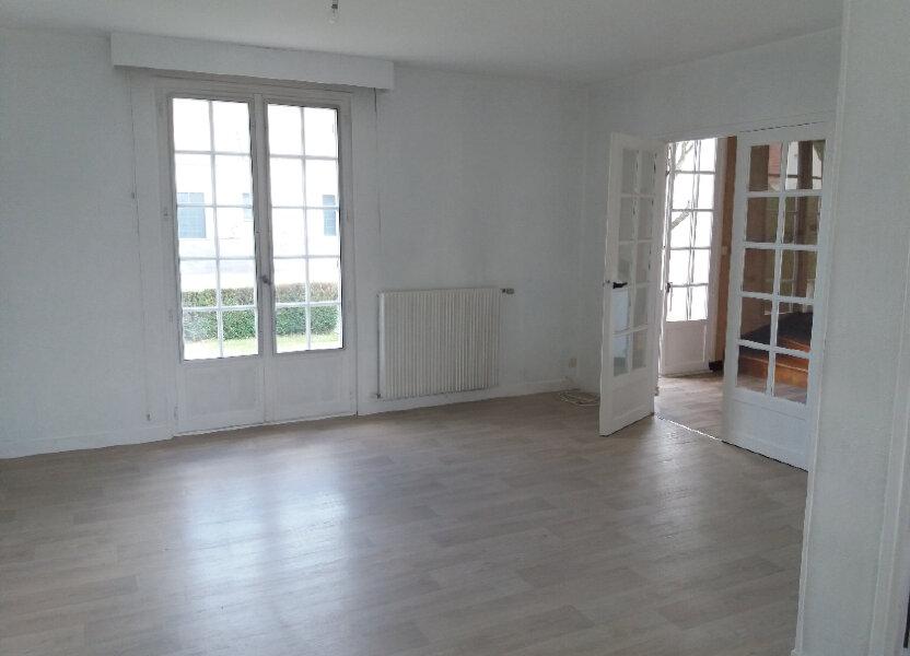 Maison à louer 126.16m2 à Remy