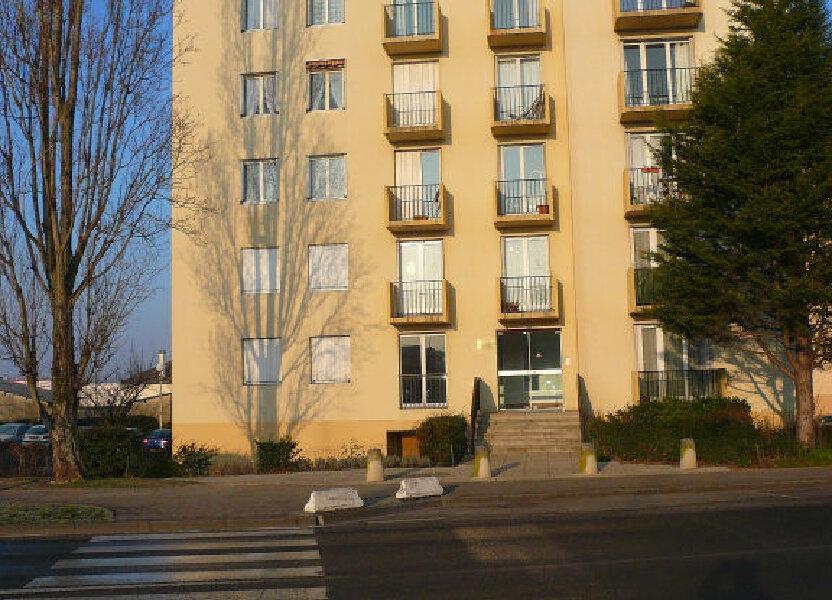 Appartement à louer 47.52m2 à Compiègne
