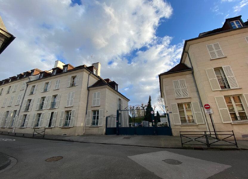 Appartement à louer 85.97m2 à Compiègne