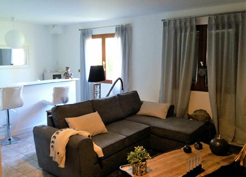 Appartement à louer 32.5m2 à Venette