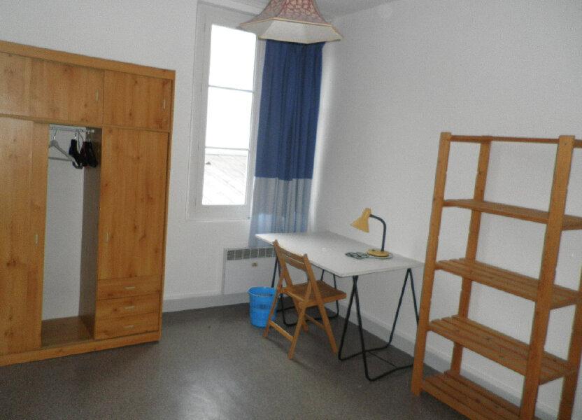 Appartement à louer 9.77m2 à Compiègne