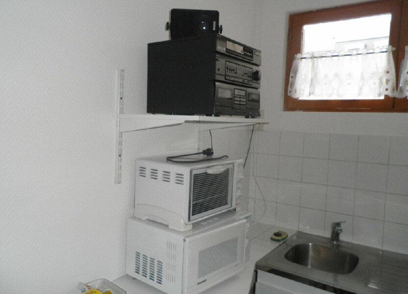 Appartement à louer 10m2 à Compiègne