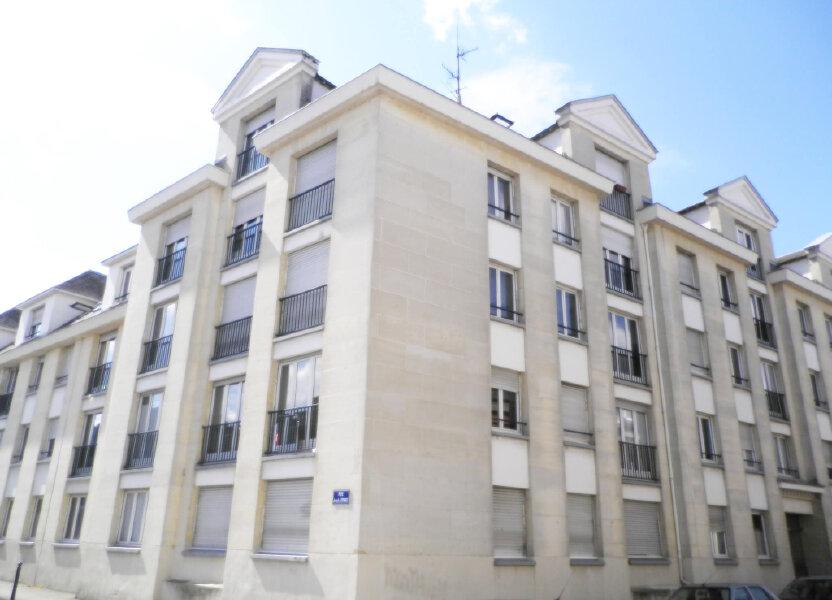 Appartement à louer 25.64m2 à Compiègne