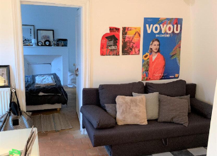 Appartement à louer 29.19m2 à Compiègne