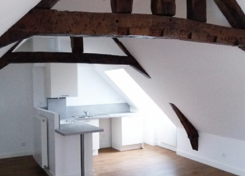 Appartement à louer 40.47m2 à Compiègne